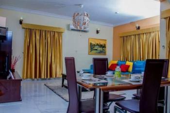 The Gravitas House, Lekki Gardens Phase 2, Ajah, Lagos, Terraced Duplex Short Let
