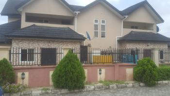 5 Bedroom Duplex, Diamond Estate, Monastery Road, Sangotedo, Ajah, Lagos, Semi-detached Bungalow for Sale