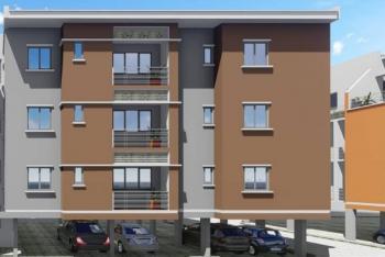 2 Bedroom Apartments (off Plan), Abijo Gra, Abijo, Lekki, Lagos, Flat for Sale