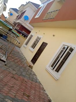 a Portable Bq Selfcon with Access to Kitchen, in an Estate, Agungi, Lekki, Lagos, Self Contained (single Rooms) for Rent