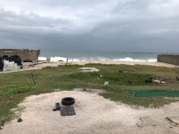 Massive Waterfront Land Measuring 2300sqm Ideal for Hotel Or Office Towers Or Beach Resorts, Remi Olowude Road ,water Corporation Road ,lekki Phase1/victoria Island Lagos, Lekki Phase 1, Lekki, Lagos, Commercial Land for Sale
