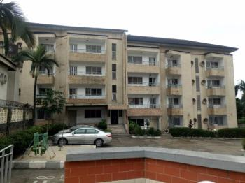 Tastefully Finished 3 Bedroom Service Flats with Swimming Pool and Gym, Old Gra, Port Harcourt, Rivers, Flat for Rent
