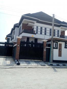 4 Bedroom Duplex+ Bq, Ologolo, Lekki, Lagos, Semi-detached Duplex for Sale