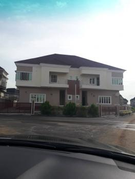 Brand New & Luxury Built 2 Bedroom Apartment, Ambassadors Estate By Trade Mall Estate, Lugbe District, Abuja, Flat for Rent