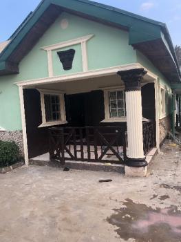 All En-suite 4 Bedroom Bungalow with 2 Bq, Gudu, Abuja, Detached Bungalow for Sale