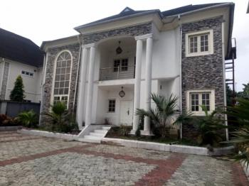Executive and Magnificently Finished 4 Bedrooms Detached Duplex in a Very Secure Estate, Ibinye Drive Estate, Woji, Port Harcourt, Rivers, Detached Duplex for Sale