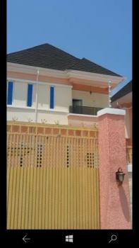 5 Bedroom Fully Detached, Abraham Adesanya Estate, Ajah, Lagos, Detached Duplex for Sale