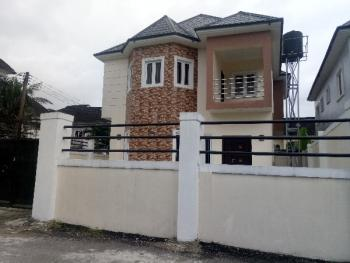 Brand New and Luxuriously Finished 4 Bedrooms Detached Duplex, Royal Avenue Estate Off Peter Odili Road, Trans Amadi, Port Harcourt, Rivers, Detached Duplex for Sale