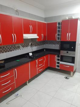 Tastefully Finished 3 Bedroom Terrace in a Well Serviced Mini Estate, Ikate Elegushi, Lekki, Lagos, Terraced Duplex for Rent