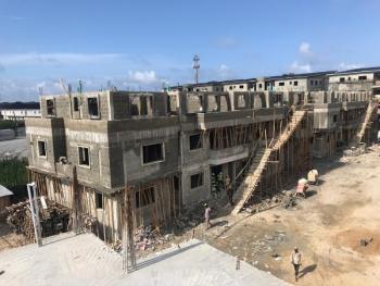 3 Bedroom Flats with Large Living Room, Ikate Elegushi, Lekki, Lagos, Flat for Sale