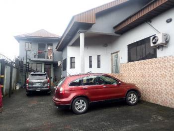 Spacious and Executive 5 Bedrooms Semi-detached Duplex with Boys Quarter, Ibinye Drive Estate, Woji, Port Harcourt, Rivers, Semi-detached Duplex for Rent