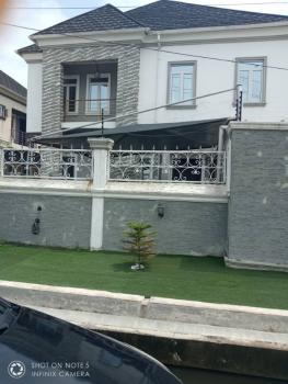 5 Bed Fully Detached Duplex with Bq, Chevy View Estate, Lekki, Lagos, Detached Duplex for Rent