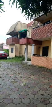 a Whole Building Consisting of 4 Nos of 2 Bedroom Flat in a Duplex Form, Salvation Estate, Ado, Ajah, Lagos, Block of Flats for Sale