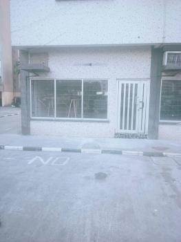 an Open Plan Office Space Measuring 48sqm with Inbuilt Toilet, Adeola Odeku Street, Victoria Island (vi), Lagos, Office Space for Rent