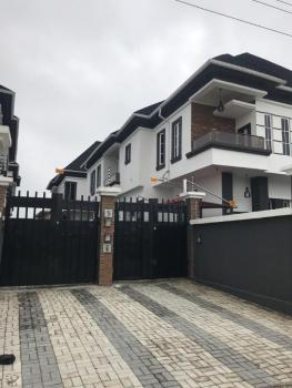 Brand New 4 Bedroom Semi Duplex, Spg Road, Baruwa Village, Ologolo, Lekki, Lagos, Semi-detached Duplex for Sale