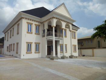 7 Bedroom Duplex with 2 Bq, Ojodu, Lagos, Detached Duplex for Sale