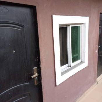 King Size Self Contained, Woji, Port Harcourt, Rivers, Self Contained (single Rooms) for Rent