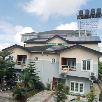 Exquisite 4 Bedroom Semi Detatched Duplex, Woji, Port Harcourt, Rivers, Semi-detached Duplex for Rent