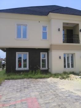 5 Bedroom Semi-detached Duplex, Victory Park Estate, Jakande, Lekki, Lagos, Semi-detached Duplex for Sale