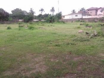 Land Measuring 3700 Square Meters, Ikeja Gra, Ikeja, Lagos, Residential Land for Sale