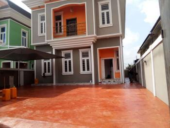 Brand New 5 Bedrooms Duplex, Omole Phase 1, Ikeja, Lagos, Detached Duplex for Sale