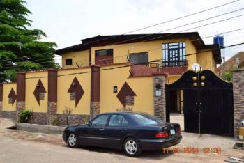 5 Bedroom Duplex, Oregun, Ikeja, Lagos, Detached Duplex for Sale