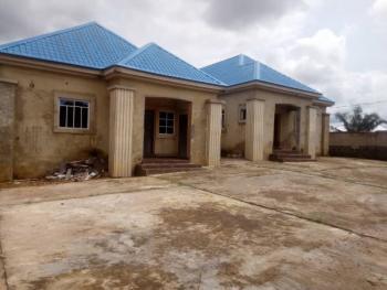 3-bedeoom Bungalow with Bq, Bricks (republic), Independence Layout, Enugu, Enugu, Detached Bungalow for Sale