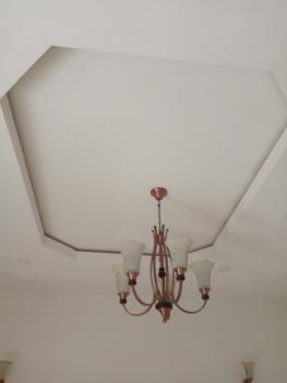 4 Bedroom Semi Detach Duplex, Dr. Udo Wugu Drive, Chevy View Estate, Lekki, Lagos, Semi-detached Duplex for Rent