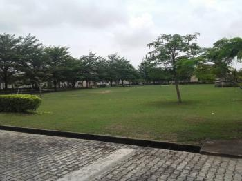 Plot of Land Measuring 250sqm in a Lovely Beautiful  Residential  Interlocked Compound and Lovely Neighbourhood, Agungi, Lekki, Lagos, Residential Land for Sale
