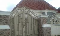 Exquisite 3 Bedroom Bungalow With 2 Boys Quarters, , Lokogoma District, Abuja, 3 Bedroom House For Sale