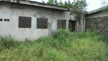 Aluminium/polythene Factory, Tunji Adefabi Street, Afobaje, By Ambassadors Sch, Sango Ota, Ogun, Factory for Sale