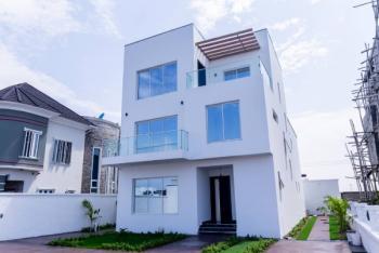 Luxury Built Four Bedroom Duplex, Osapa, Lekki, Lagos, Detached Duplex for Sale
