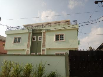 Luxury 3 Bedroom Flat/apartment All Rooms Ensuite Tastefully Furnished Newly Built, Shalom Estate, Berger, Arepo, Ogun, Flat for Rent