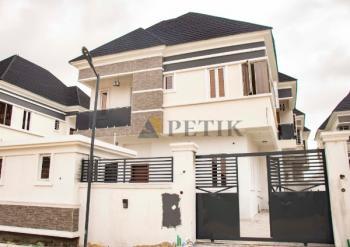 Newly Built 5 Bedroom Detached House, Chevron Drive, Lekki, Lagos, Detached Duplex for Sale