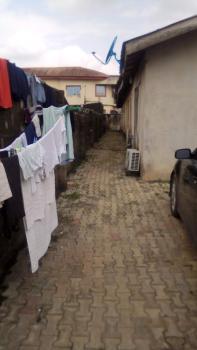 Bungalow of Block of Flats, Madam Nancy Street, Arida Bus Stop, Idimu, Lagos, Block of Flats for Sale