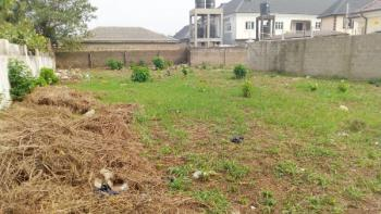 2 Plots Together in a Very Decent Area, Ikola Command, Ipaja, Lagos, Land for Sale