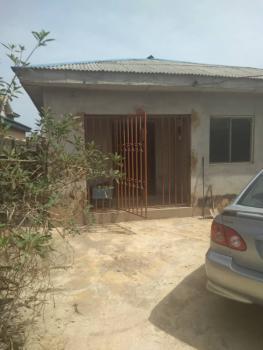 3 Bedroom Flat, Candos Road, Ipaja, Lagos, Flat for Sale