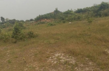 Even Profiled and Well Located 2.5 Hectares of Land, Shapatti, Bogije, Ibeju Lekki, Lagos, Mixed-use Land for Sale
