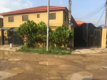 3 Bedroom Block of Flat, Rufus Laniyan Estate, Ojodu, Lagos, House for Sale
