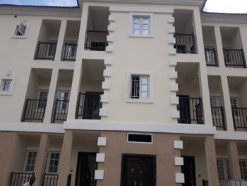 Serviced and Tastefully Finished 2 Bedroom Flat, Mabuchi, Abuja, Flat for Rent