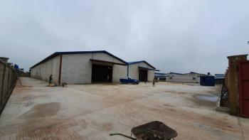 Spacious Warehouses for Lease, Opic, Opic, Isheri North, Lagos, Warehouse for Rent