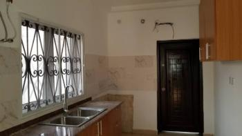 3 Bedrooms House with  One-room Bq 2 Lounge Rooms, a Study, New Road, Lekki Expressway, Lekki, Lagos, Terraced Bungalow for Sale