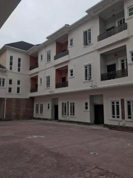 Luxury 4 Bedroom Terraced Duplex, Spg Road, Baruwa Village, Opposite Idado, Ologolo, Lekki, Lagos, Terraced Duplex for Sale