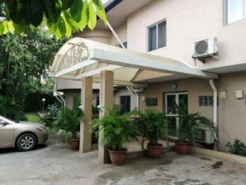 15 Rooms Hotel on 1.1 Acres, Opebi, Ikeja, Lagos, Hotel / Guest House for Sale