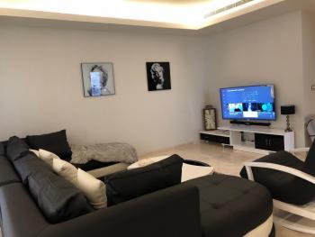 Tastefully Finished and Furnished Three (3) -bedroom, Eko Atlantic City, Lagos, Flat Short Let