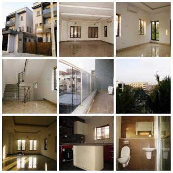 Luxuriously Crafted 5 Bedroom Detached House + a Room Bq, Lekki Phase 1, Lekki, Lagos, Detached Duplex for Sale