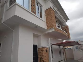 Newly Built 5 Bedroom Fully Detached Duplex with a Room Bq, Osapa, Lekki, Lagos, Detached Duplex for Sale