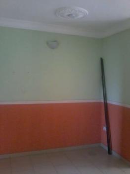 3 Bedroom Flat, Off College Road, Ogba, Ikeja, Lagos, Flat for Rent