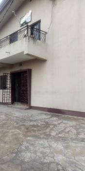 a Well Built Storey Building, Off Ilaje Road, Bariga, Shomolu, Lagos, Block of Flats for Sale