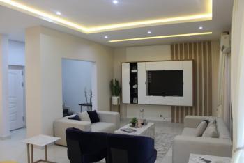 4 Bedroom Terraced with 1 Bq, Ikate Elegushi, Lekki, Lagos, Terraced Duplex for Sale